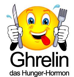 Ghrelin - das Hunger-Hormon