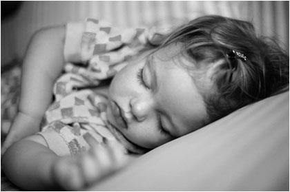 Schlaf macht kreativ